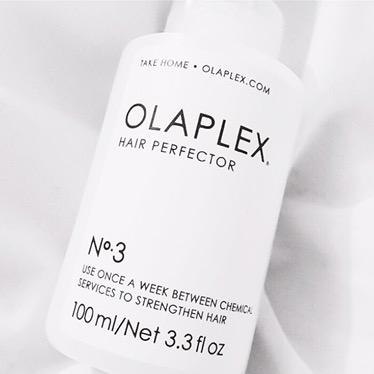 Olaplex No3 Review