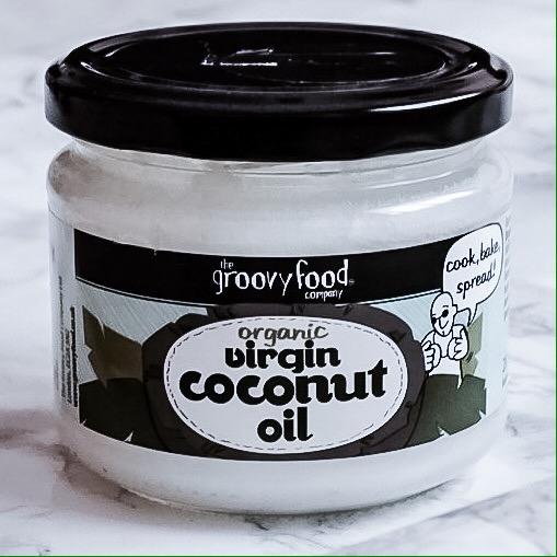 Coconut Oil – Makeup Remover